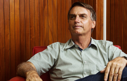 Presidente deve passar o réveillon em Brasília, diz Planalto