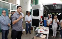 Pinheiro lança programa que vai beneficiar mais de 10 mil cidadãos da área rural de Cuiabá