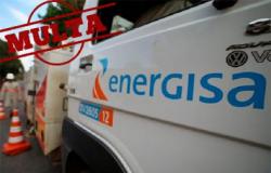 Energisa é multada em R$ 14,4 milhões por cobrar clientes por estimativa em MT