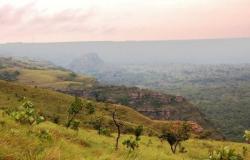 Mato Grosso cria unidade de conservação no Mirante de Chapada