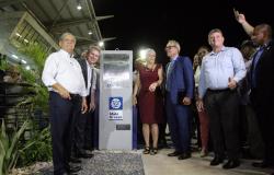 Governador aponta virada de página com inauguração do COT UFMT