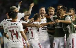 Na chegada do Flamengo, Éverton Ribeiro, artilheiro de Barranquilla, sonha com Seleção.