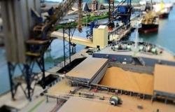 Exportações de soja caem 4,2% em volume e 5,4% em receita em fevereiro
