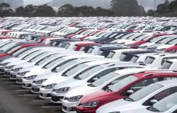 Vendas de veículos novos em Mato Grosso caem 15%