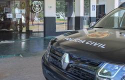 Delegado prende mãe e babá de criança que caiu de apartamento em Sinop
