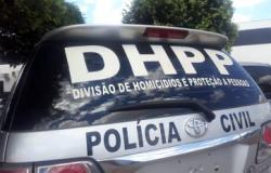 Presa em Sorriso mulher acusada de matar homem com 46 facadas no Paraná