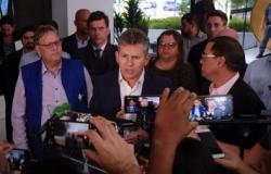 """Mauro prevê prejuízos econômicos ao Estado com medidas """"anti coronavírus"""""""