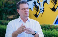 MP critica Tóffoli e pede para STF cassar liminar que garante posse de Fávaro no Senado