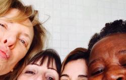 Coronavírus: Marília Gabriela libera empregadas mas paga salário