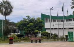 Câmara de Cuiabá antecipa pagamento e quita folha de março nesta quinta (19)