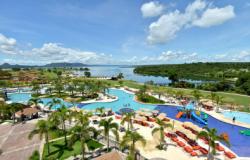 Pandemia do covid 19 afeta turismo em MT; hoteis suspendem atividades no Manso e Pantanal