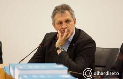 Dilmar cita coronavírus e eleições municipais para pedir no TSE mudança da janela eleitoral
