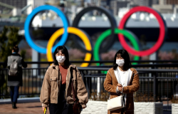 Olimpíada de Tóquio é adiada para 2021, depois de pedido de primeiro-ministro do Japão