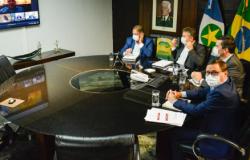 Governo do Estado cobra a liberação de R$ 1 bilhão do FEX