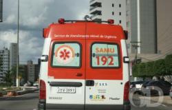 Menor de 17 anos esfaqueia o vizinho em quitinete de Cuiabá