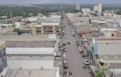 Cidade em MT recua e faz liberação parcial do comércio