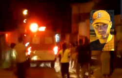 Traficante morre em confronto com PM em Cuiabá; populares se revoltam