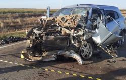 Dois morrem em acidente envolvendo carros na BR-163 em Lucas do Rio Verde