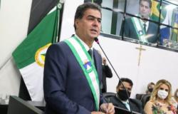 ELEIÇÃO DE 2020  MP vê R$ 502 mil em irregularidades e quer reprovação das contas de Emanuel