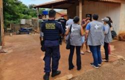 Frigorífico clandestino é interditado em bairro de VG Denúncia anônima gerou operação no São Matheus