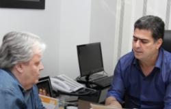 MP diz que ex-secretário de Emanuel Pinheiro direcionou licitação de R$ 19,2 milhões