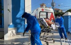 Mato Grosso tem 12 hospitais com ocupação de UTIs acima de 70%; quatro estão em colapso