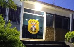 Polícia Civil prende pai que estuprava filhos e avó que abusava de netos