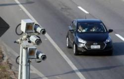 Novos radares começam funcionar na segunda em Cuiabá; multas chegam a R$ 880