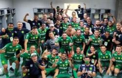 Cuiabá garante quase R$ 1 milhão por participar de fase inicial da Copa do Brasil