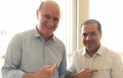 Paulo Araújo garante que Neri sairá ao Senado e Progressistas articula filiação de Cidinho