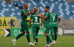 DOURADO INVICTO Cuiabá vence o Operário com 3 gols e segue líder no estadual