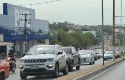 ESTRADA DO MOINHO Após 'bronca' do TCE, governo rompe contrato com consórcio