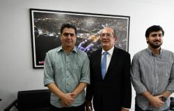 Emanuel pede que reclamação para afrouxar decreto seja julgada por Gilmar Mendes