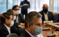RESULTADO NÃO É IMEDIATO Sem melhora na pandemia após decreto, Mauro não descarta medidas mais duras