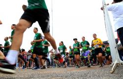 Corrida do Gefron reúne 600 participantes nas ruas de Cáceres