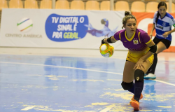 Sorriso sediará rodada da Copa Centro América de Futsal