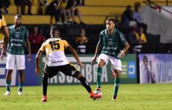 Criciúma e Juventude empatam sem gols