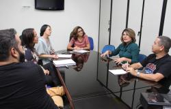 SES e Setas realizam reunião para traçar metas conjuntas para 2018