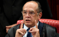 Gilmar Mendes nega pedido de advogados contra prisão após condenação em segunda instância