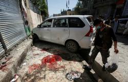Atentado perto de centro de registro eleitoral deixa mortos em Cabul