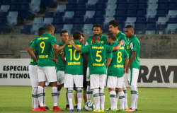 Cuiabá enfrenta Joinville em busca da liderança na Série C