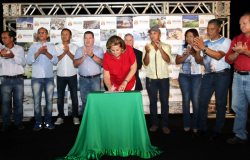 Centro Esportivo será referência para formação de atletas de projetos sociais