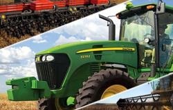 Aposta no agronegócio e no mercado externo