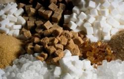 Preços do açúcar seguem em queda no mercado internacional