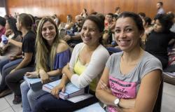 Mais de 150 profissionais da Educação participam de formação sobre Escolas Plenas