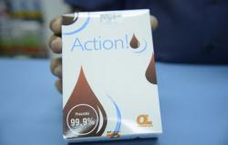 TCU suspende contrato do Ministério da Saúde para autotestes de HIV