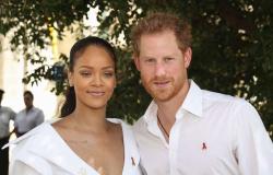 Rihanna contou o motivo de não ser convidada para o casamento real