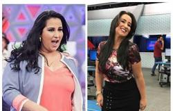 """Fabíola Gadelha nega bariátrica e garante: """"Não faço dieta"""""""