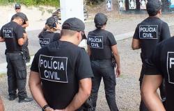 Polícia Civil  cumpre 10 mandados contra pornografia infantil em MT