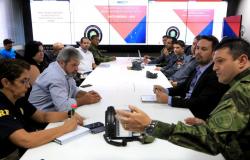 Plano Estadual tem foco em combate a roubo, furto e receptação de veículos na fronteira